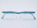 視力回復 度数変更機能付きメガネ